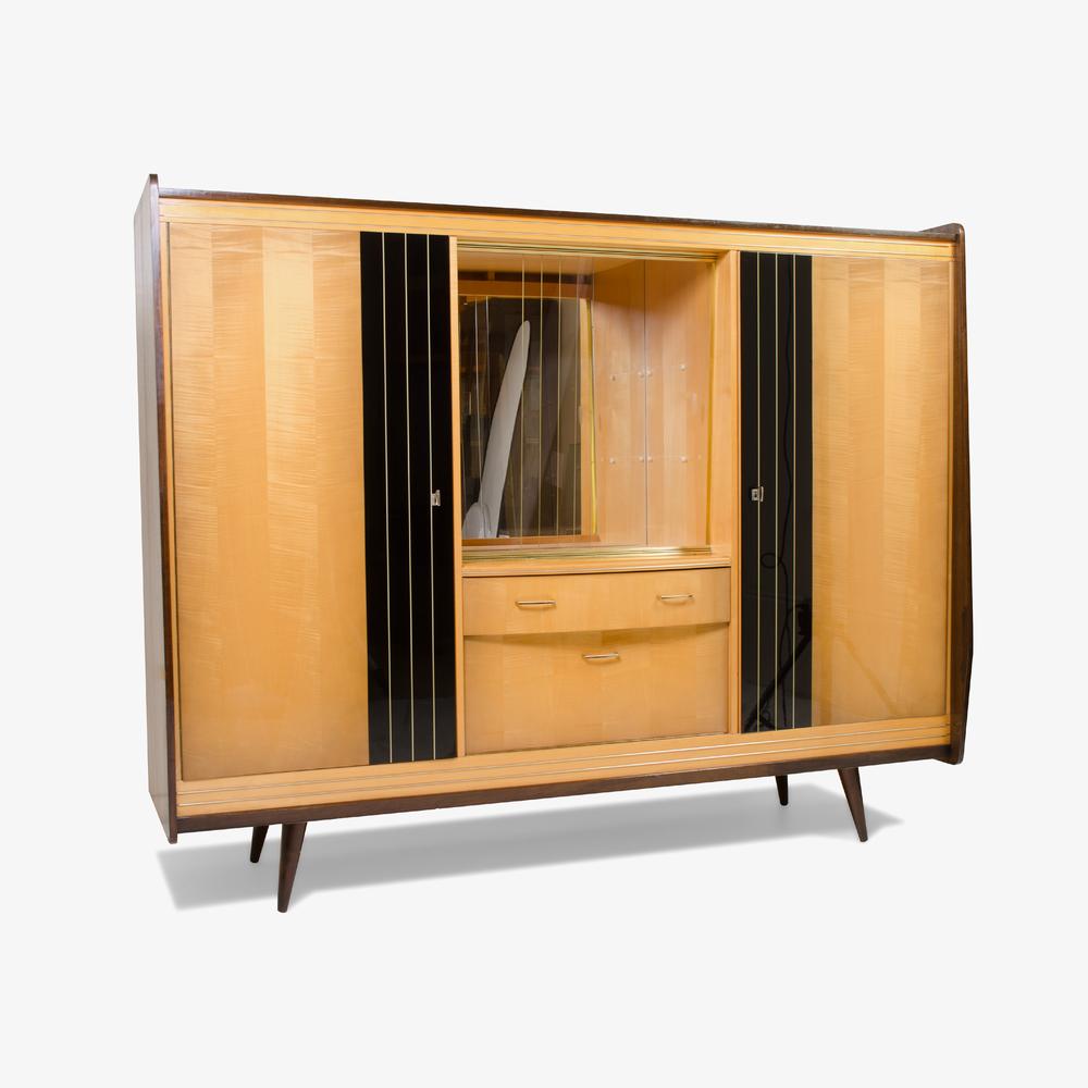 Biedermeier Style Bar Cabinet3.png
