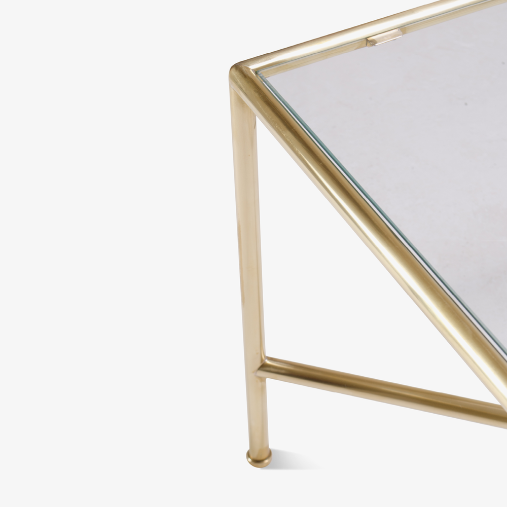 Brass Tubular Square Cocktail Table4.png