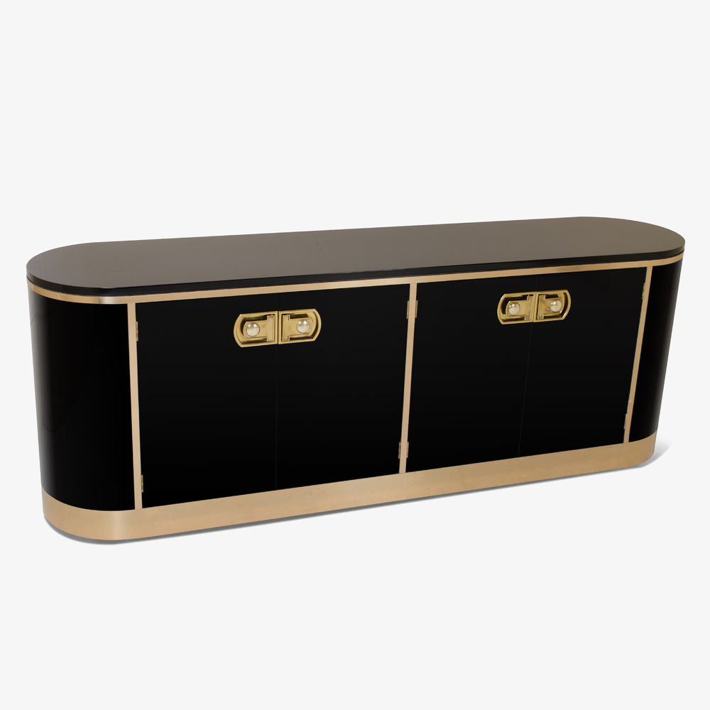 Lacquer & Brass Credenza by Mastercraft3.png