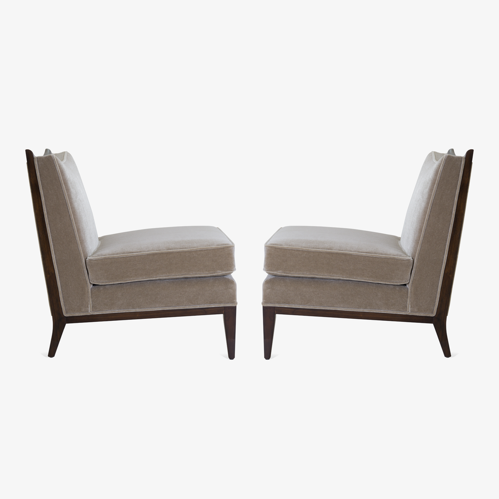 Slipper Chairs in Mohair & Walnut, Pair2.png