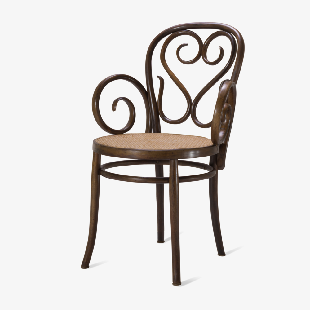 Italian Wood Bistro Chairs with Caned Seats2.png