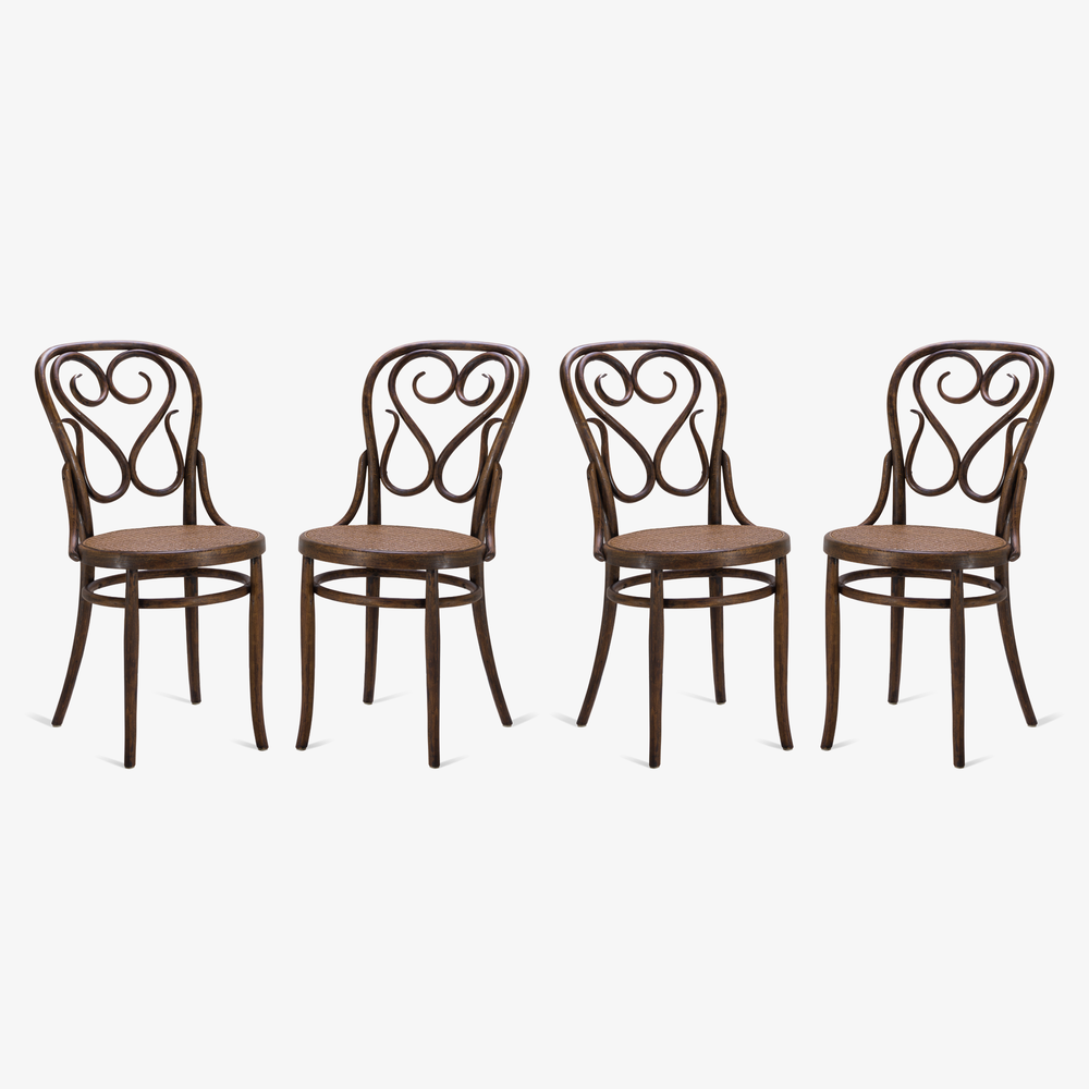 Italian Wood Bistro Chairs with Caned Seats4.png