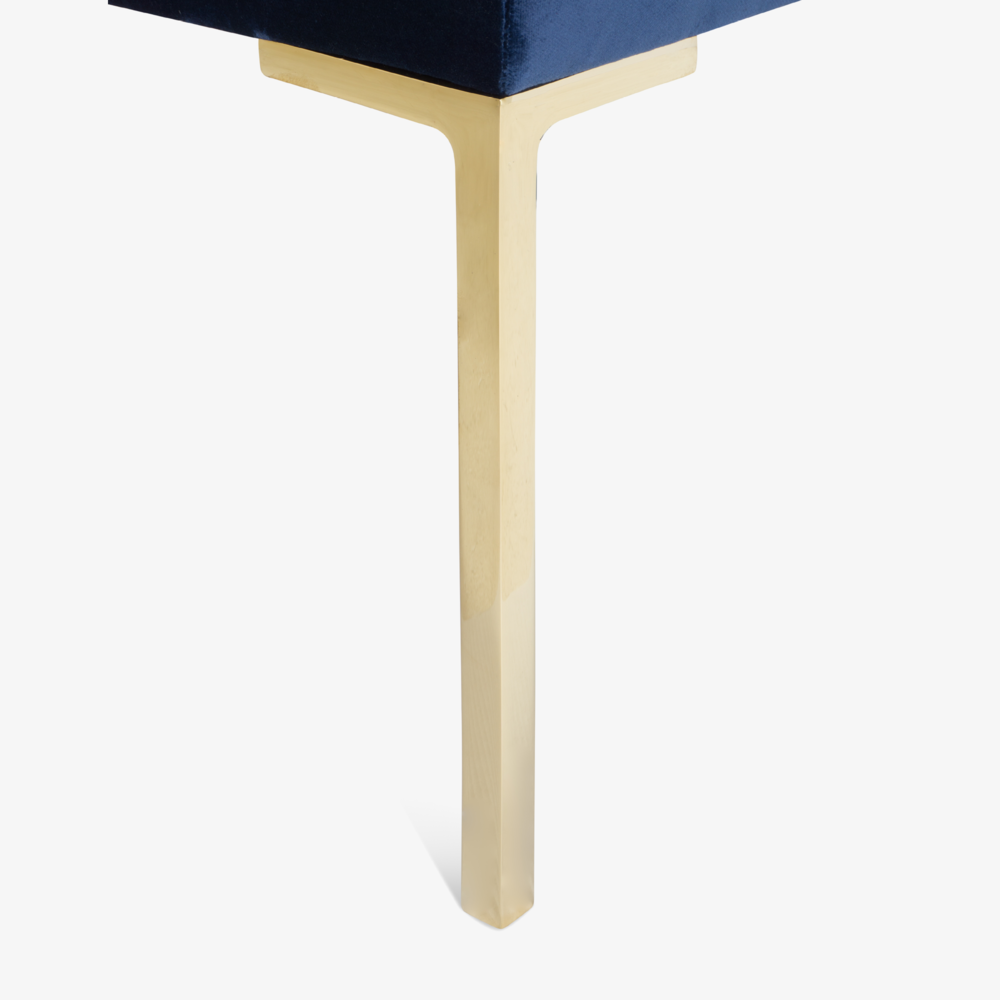 Astor 60%22 Brass Bench in Navy Velvet6.png