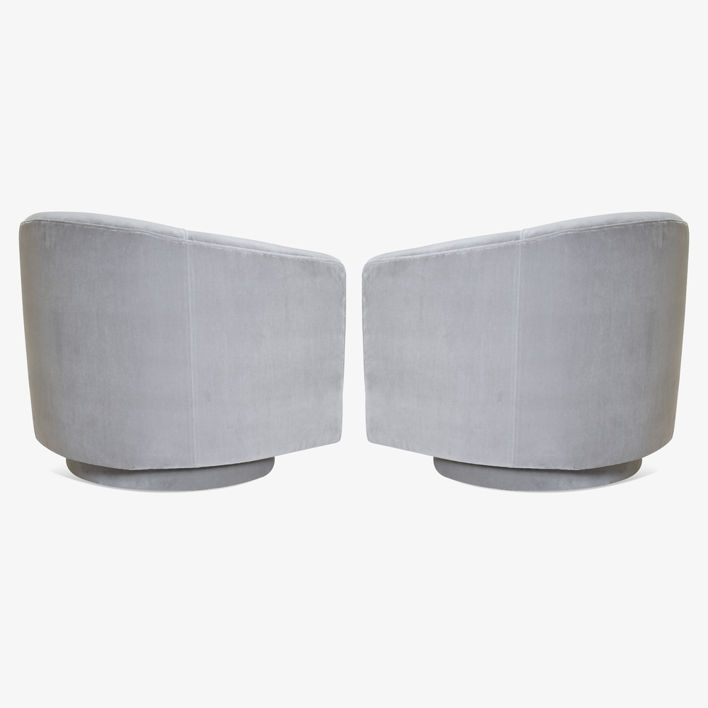 Swivel Tub Chairs in Dove Velvet, Pair4.png