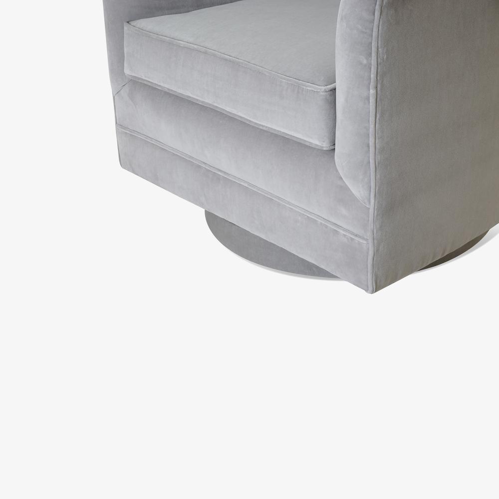 Swivel Tub Chairs in Dove Velvet, Pair6.png