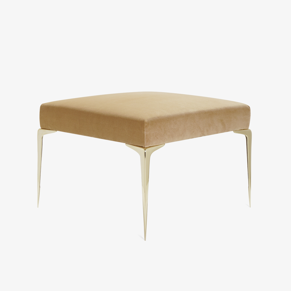 Colette Ottoman in Camel Velvet by Montage.png