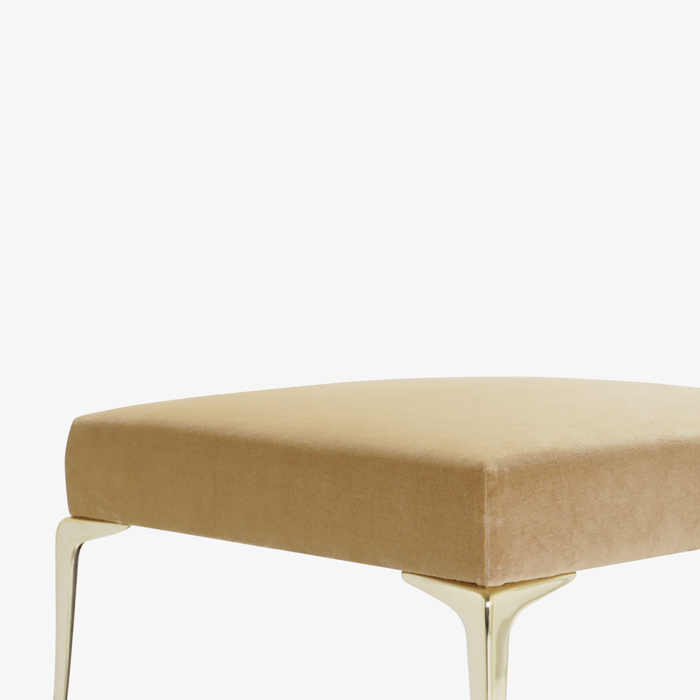 Colette Ottoman in Camel Velvet by Montage3.png