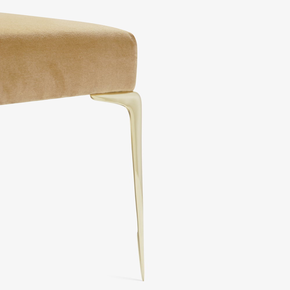 Colette Ottoman in Camel Velvet by Montage4.png