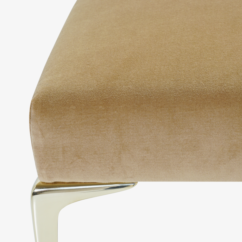 Colette Ottoman in Camel Velvet by Montage5.png