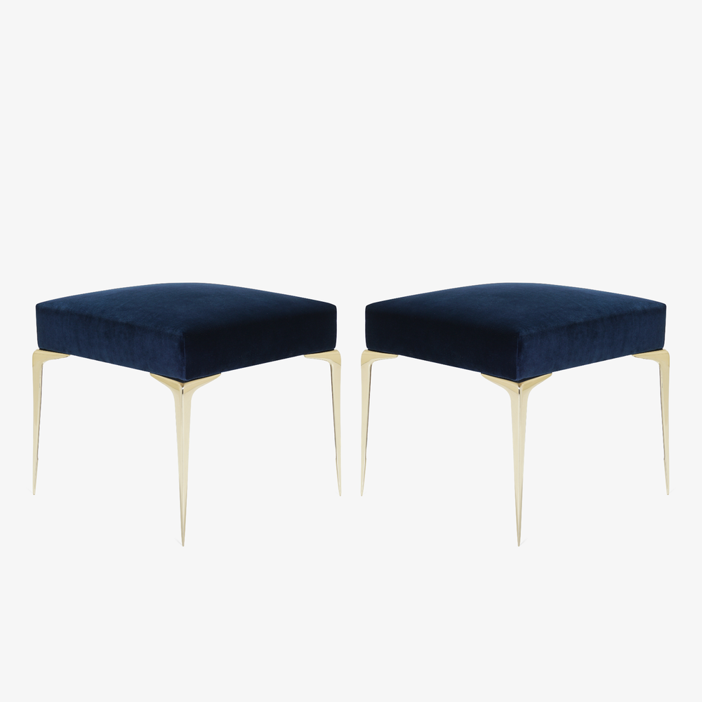 Colette Petite Ottoman in Navy Velvet by Montage6.png