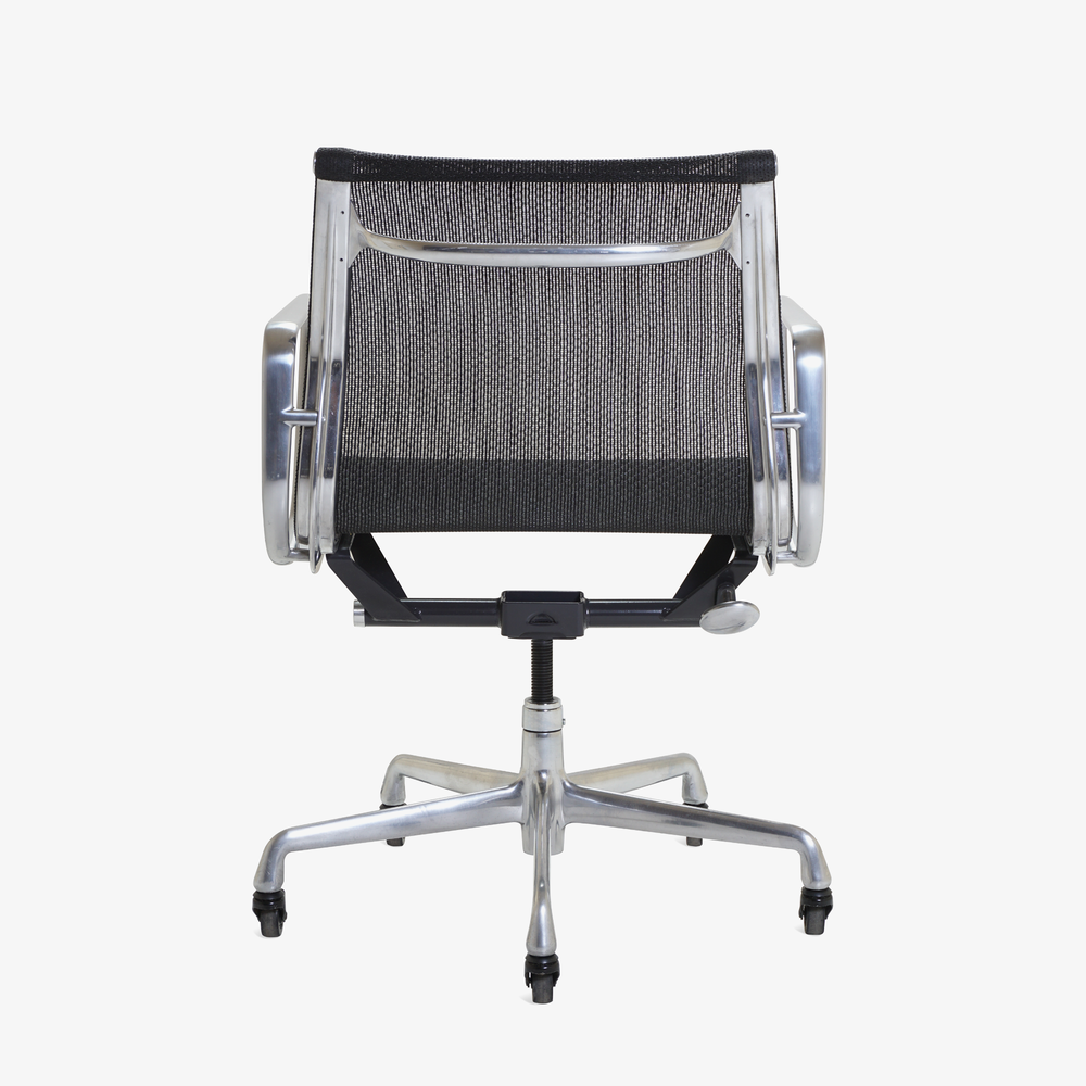 Aluminum Group Management Chair in Black Mesh by Charles & Ray Eames for Herman Miller3.png