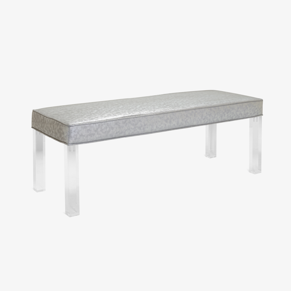 Prism Bench in Shark Motif Leather by Montage2.png