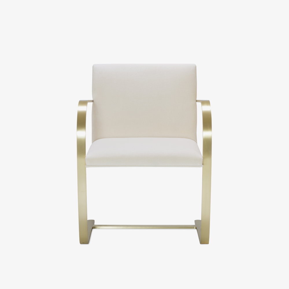 Brno Flat-Bar Chairs in Creme Velvet, Brushed Brass4.png