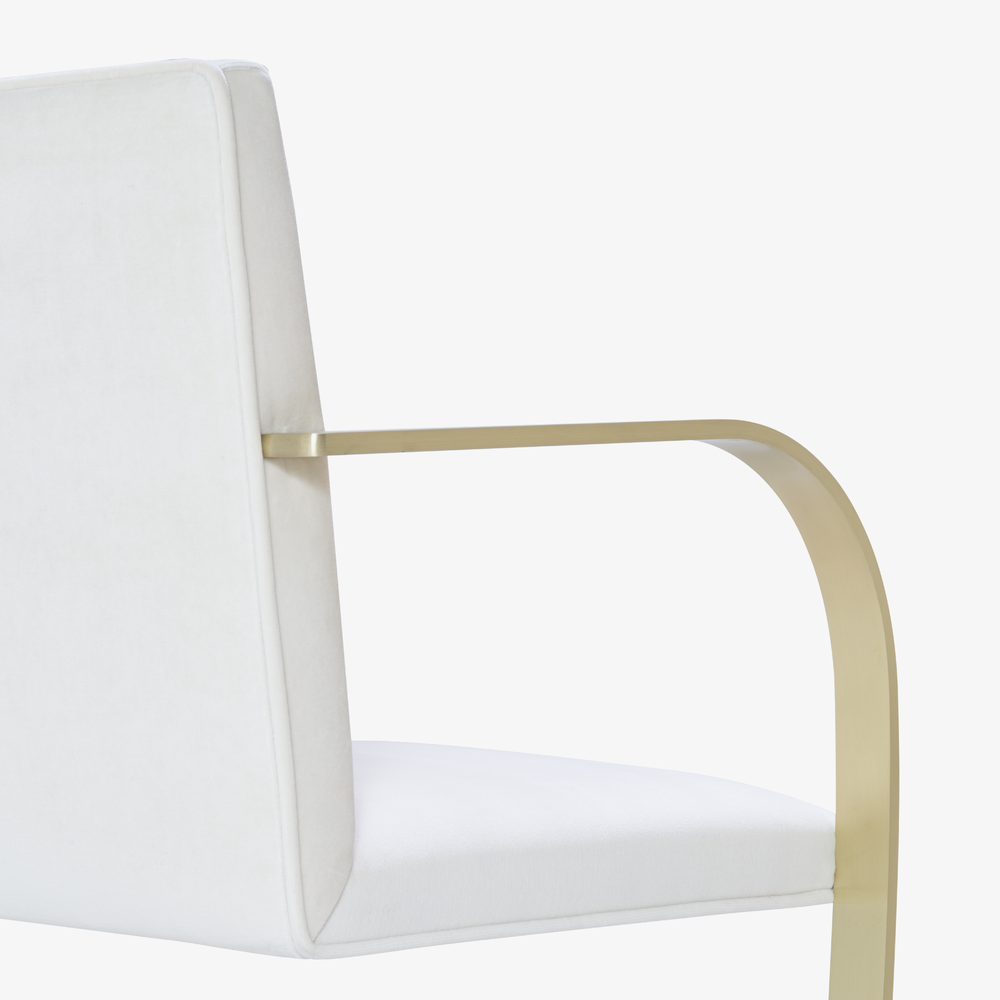 Brno Flat-Bar Chairs in Creme Velvet, Brushed Brass8.png