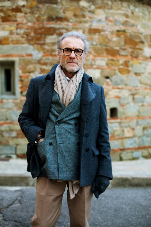 look stylé indispensables paris the sartorialist