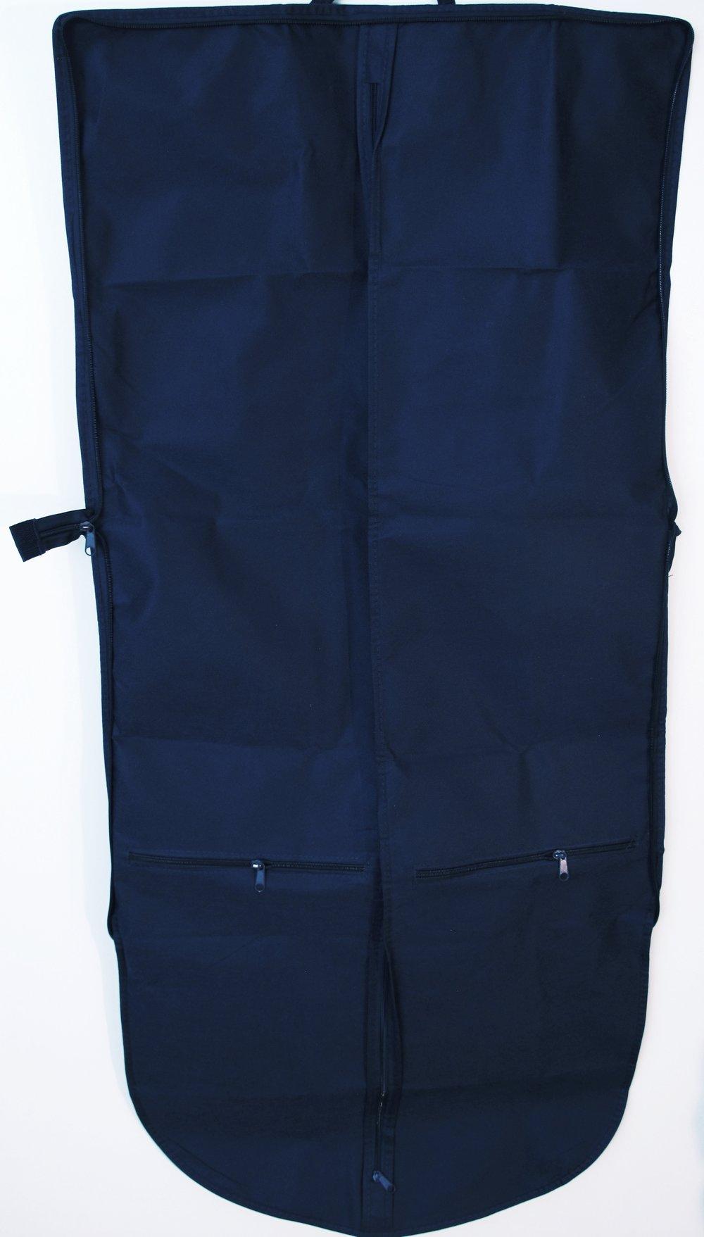 Des poches ont même été prévu pour emporter avec vous quelques accesoires