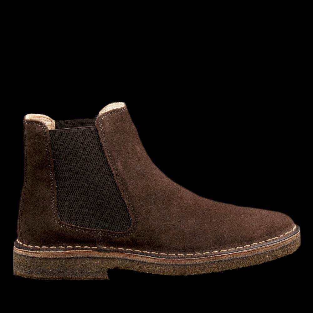 astorflex chelsea boots semelles latex