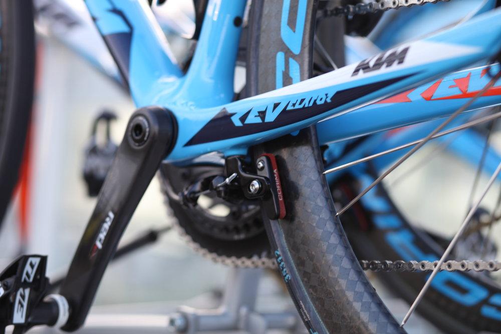 KTM Vélo