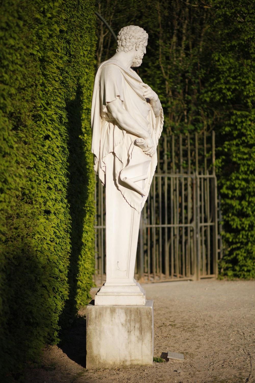 Versailles les indisepensables paris