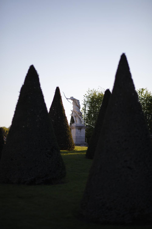 Versailles les indispensables paris