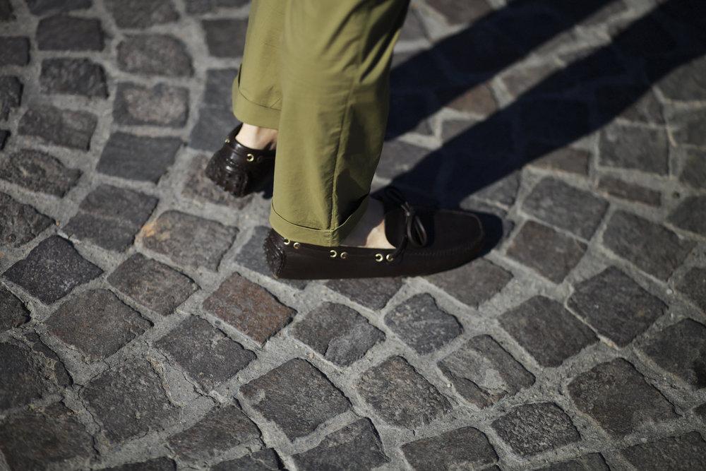 Pitti Uomo les indispensables paris 92 Florence chaussures