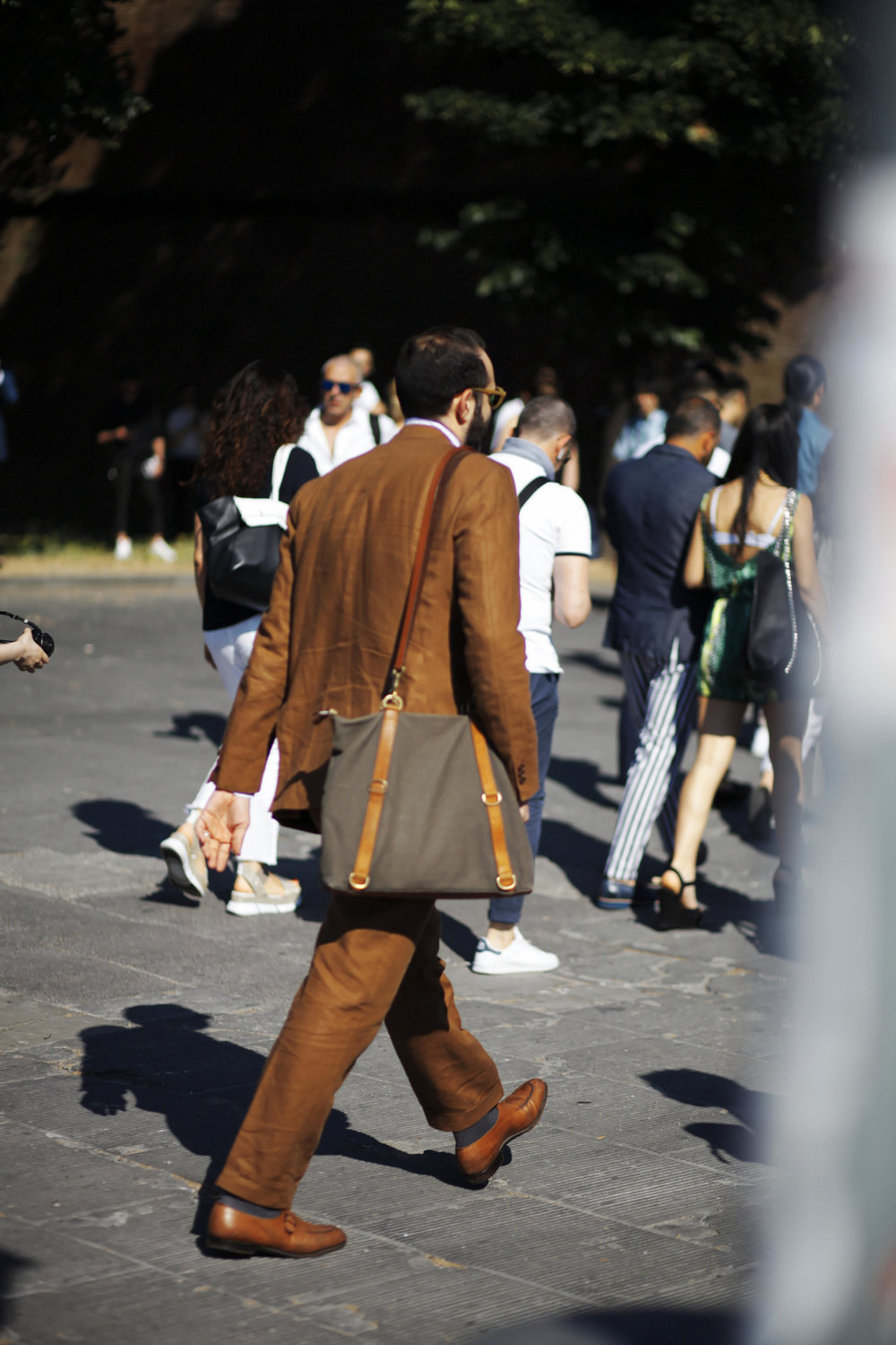 pitti uomo 92 les indispensables paris