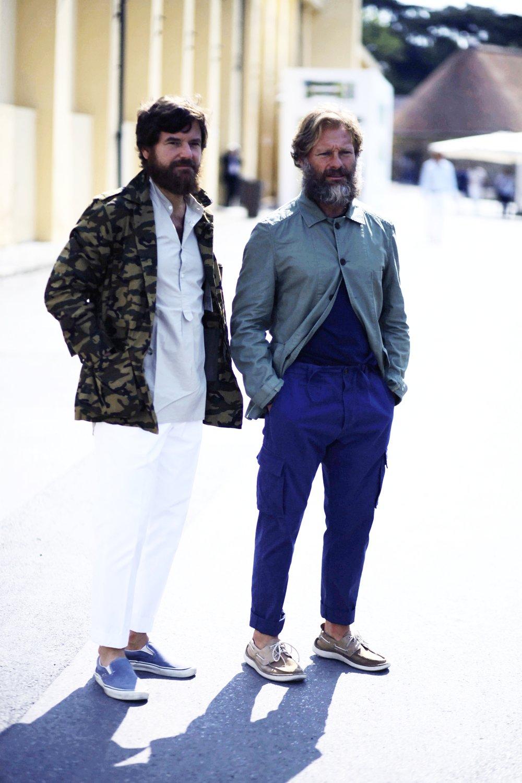 14 - Carlos et Jorge de Man1924
