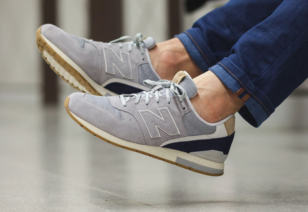 new balance confortables 996