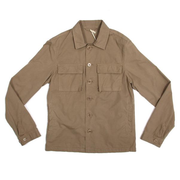 Aspesi  BDU Shirt-10.jpg