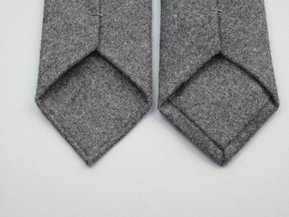 Les Indispensables Paris Flannel Tie