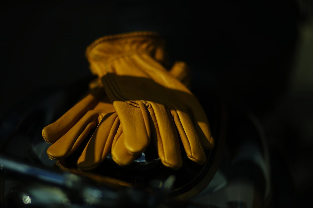 Revue des gants de moto homolgués kytone