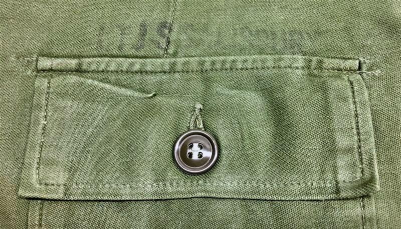 chemise OG 107 TYPE 1