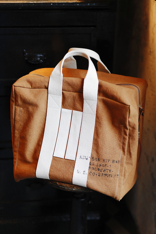 Fortela propose aussi ses propres sacs