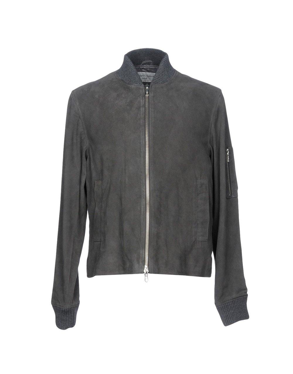 Officine Général - 100% cuir468€