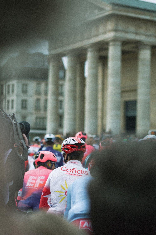 paris nice 2019 saint germain en laye