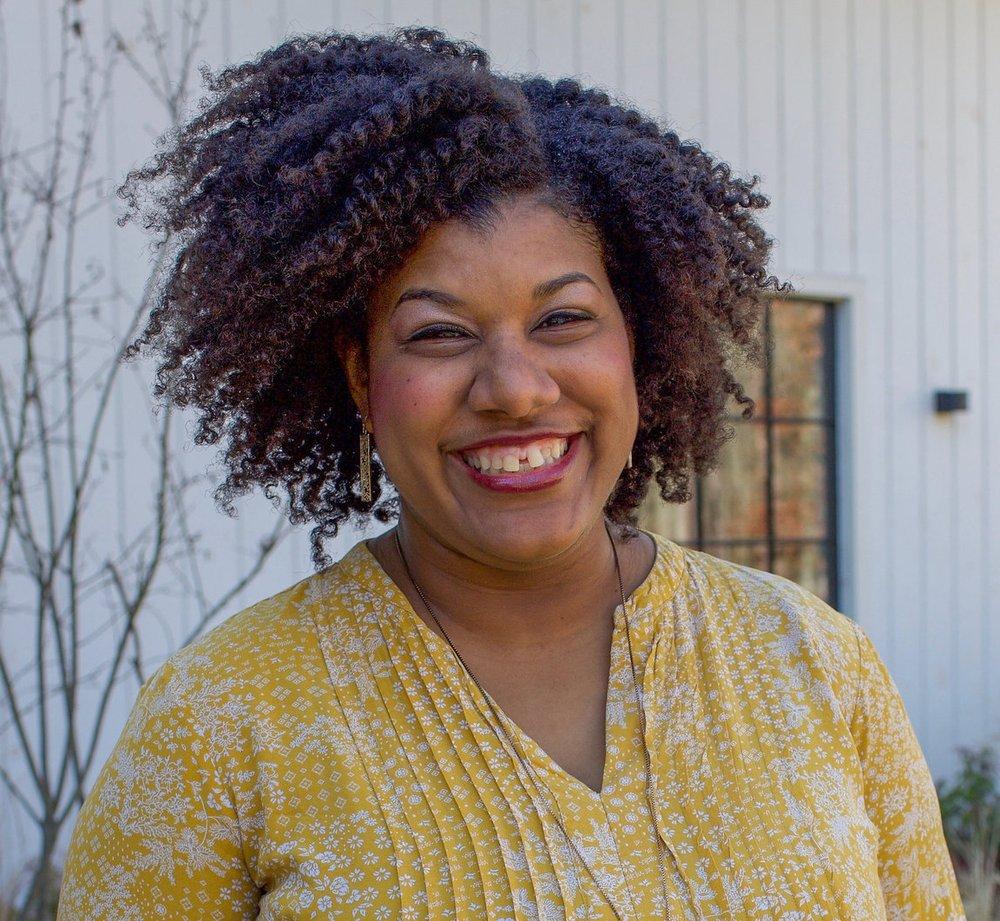 Daneyelle Elder, Music Therapist