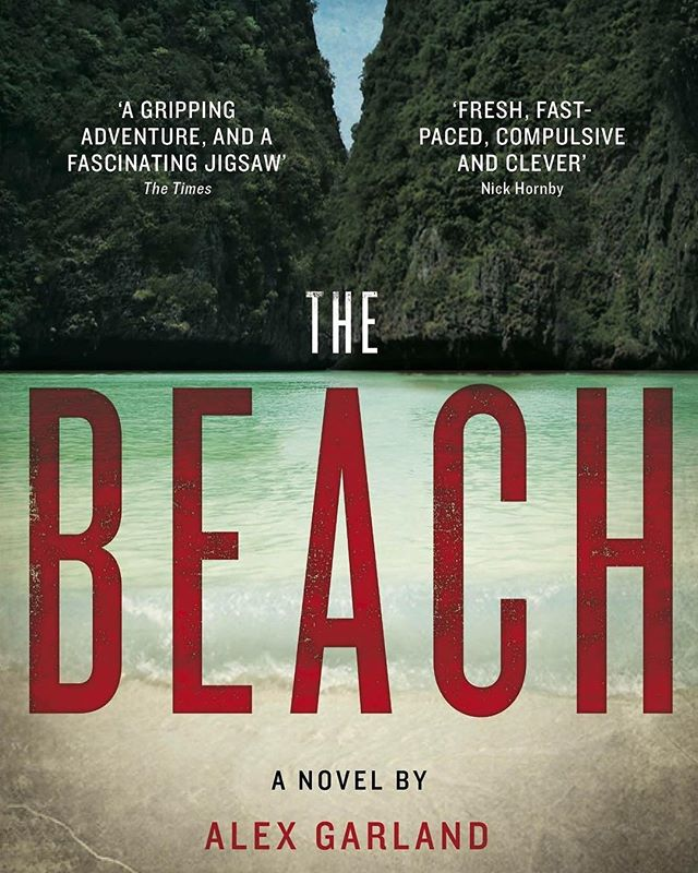 Book Recommendation #2: The Beach. This is the story of a group of  backpackers and their search for a secluded utopia in Asia. The book explores why travelers long to discover these natural, hidden gems and what it means to find them. . . . #internationalecotourism #lasolastravel #ticotime #experiencesoverthings #yesdiscovernature #responsibletravel #voluntourism #sustainabletravel #thisisparadise #responsibletourism #sustainabletourism #allaboutadventures #volunteerlife #womanowned #idratherbeexploring #radgirlscollective #discover_vacations #discoveraround #fempreneur #ladypreneur #dreamvacation #sheadventures #forceofnature #wheretofindme #ecotourism #travel #books📚