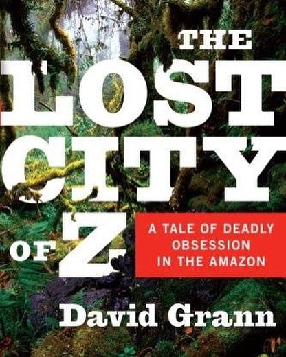 Book Recommendation #4:The Lost City of Z. This book follows a South American explorer who is seeking to find the famous lost city of Z in the Amazon jungle! It is full of information about the region and the indigenous people that lived there. . . . #internationalecotourism #lasolastravel #ticotime #experiencesoverthings #yesdiscovernature #responsibletravel #voluntourism #sustainabletravel #thisisparadise #responsibletourism #sustainabletourism #allaboutadventures #volunteerlife #womanowned #idratherbeexploring #radgirlscollective #discover_vacations #discoveraround #fempreneur #ladypreneur #dreamvacation #sheadventures #forceofnature #wheretofindme #ecotourism #travel #books📚