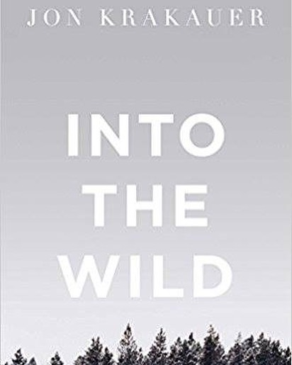 Book Recommendation #5: Into The Wild. This is the story of a young man who hitchhiked to Alaska and forged a whole new life for himself. He started by ditching his car, abandoning most of his possessions, and burning all of his money. Can you imagine? . . . #internationalecotourism #lasolastravel #ticotime #experiencesoverthings #yesdiscovernature #responsibletravel #voluntourism #sustainabletravel #thisisparadise #responsibletourism #sustainabletourism #allaboutadventures #volunteerlife #womanowned #idratherbeexploring #radgirlscollective #discover_vacations #discoveraround #fempreneur #ladypreneur #dreamvacation #sheadventures #forceofnature #wheretofindme #ecotourism #travel #books📚