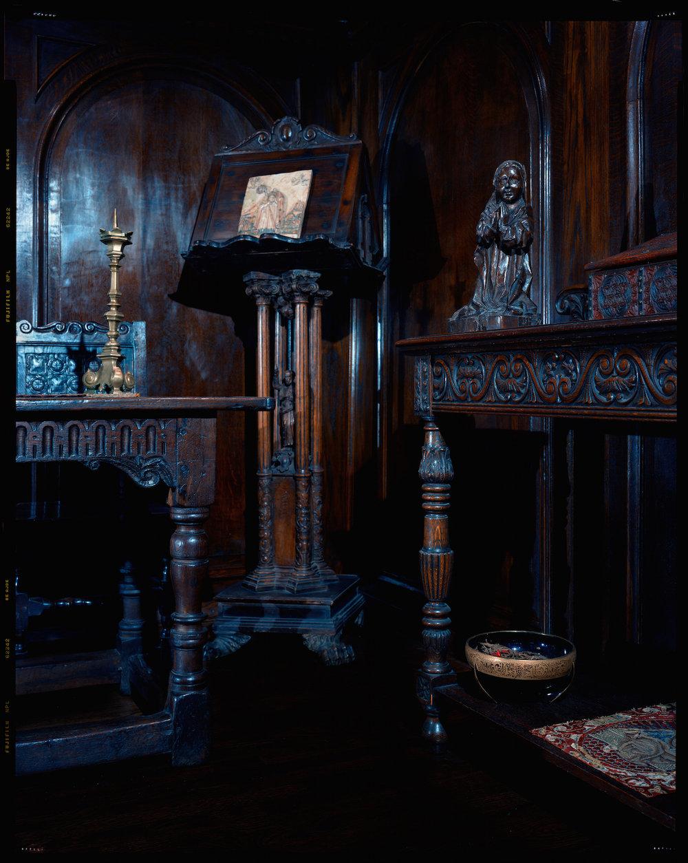 13 Andres Serrano Interior Detail.jpg