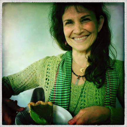 Marguerite Uhlmann-Bower - Plant Pioneer Partner