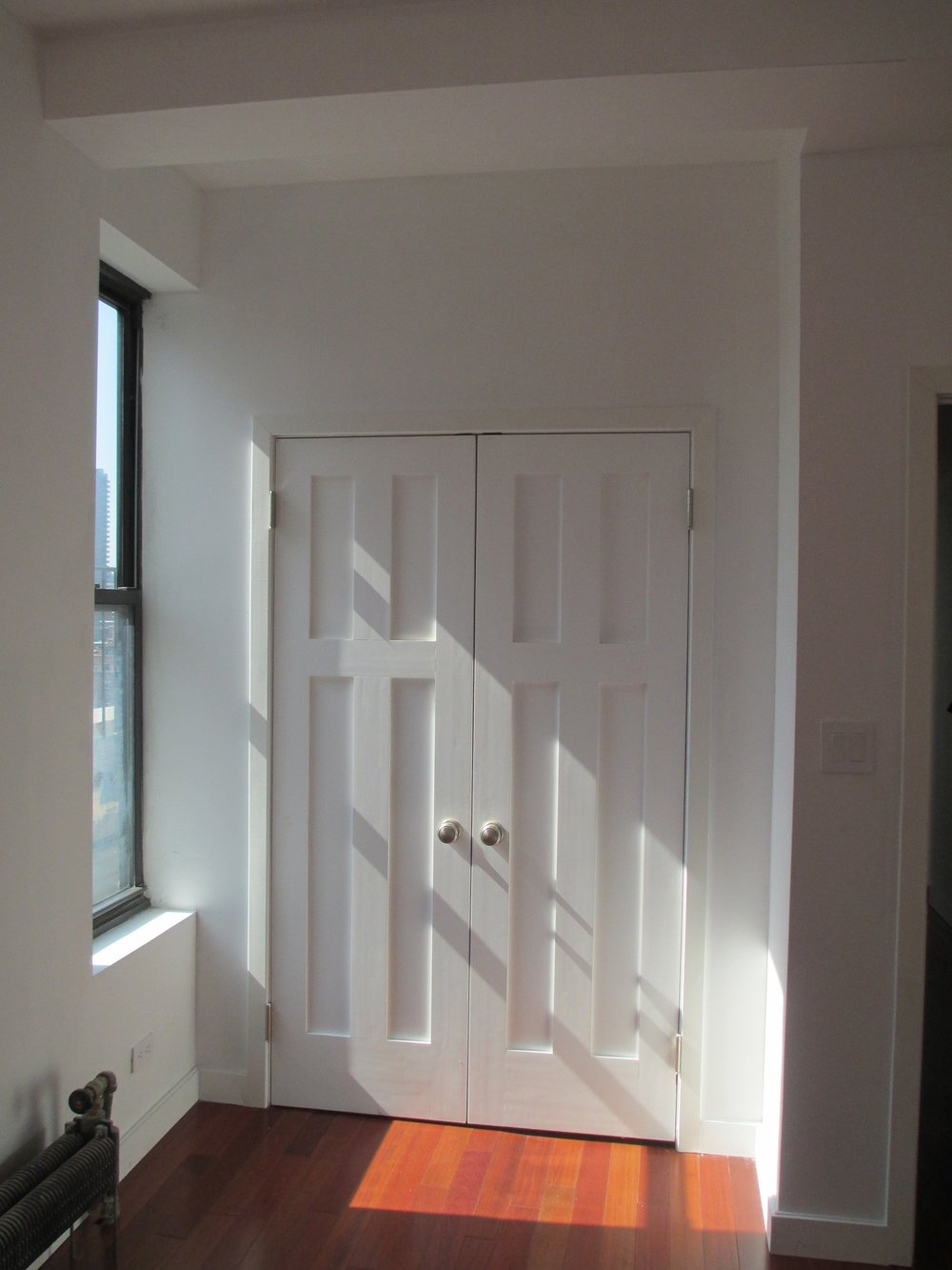 Penthouse Apartment Combination walkin closet.JPG