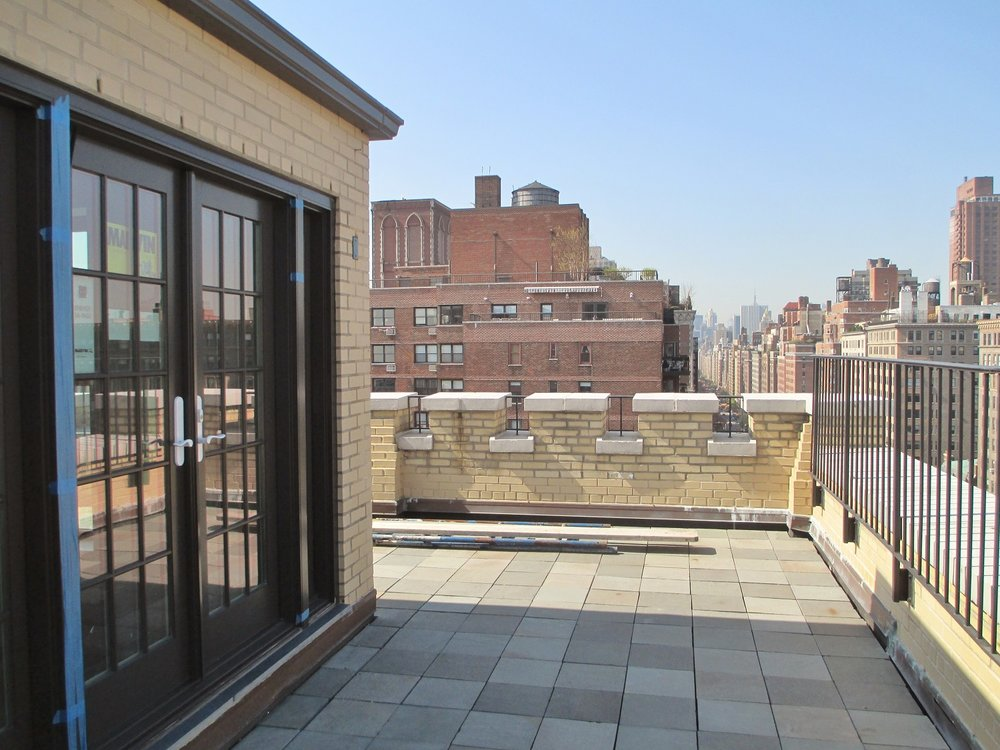Penthouse Apartment Combination terrace.JPG