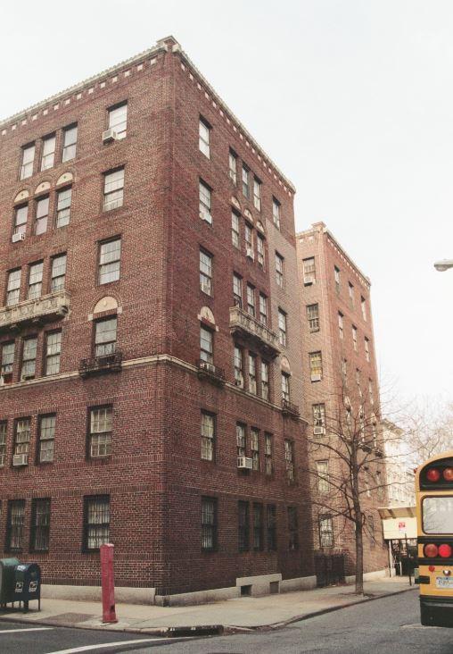 Brooklyn Heights Exterior FISP Repair
