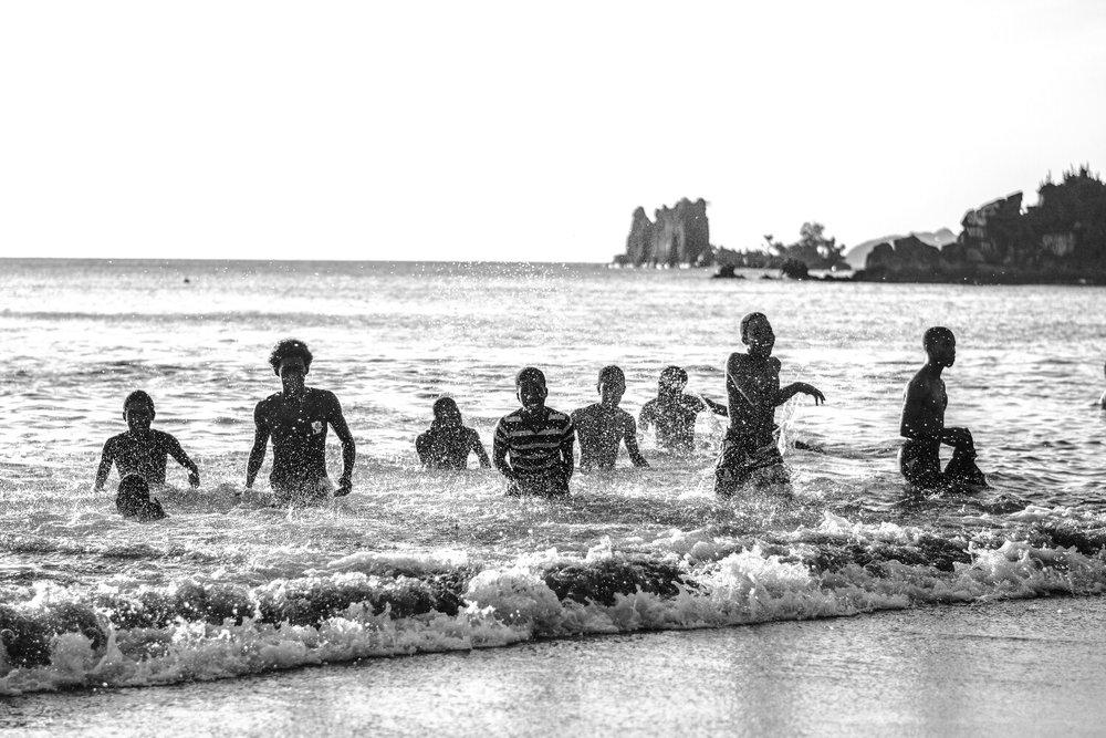 Island Boys.