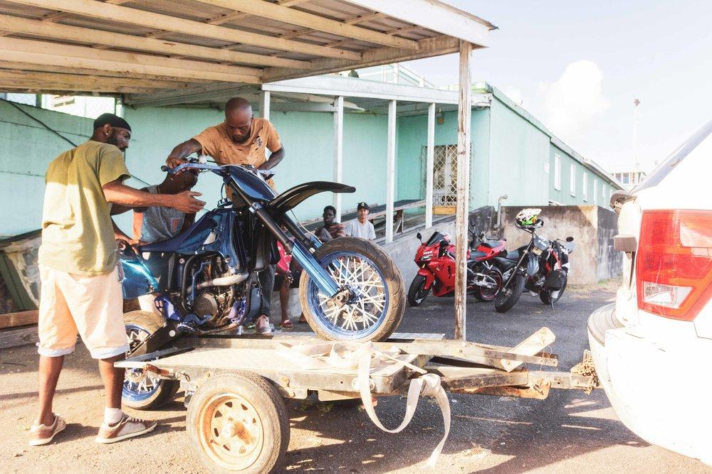 Wheelies and Stoppies - Small Man - 450-7502.jpg