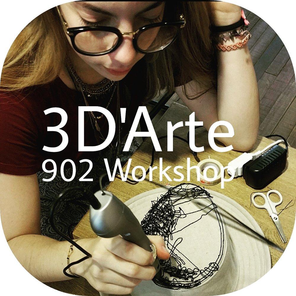 3d'arte