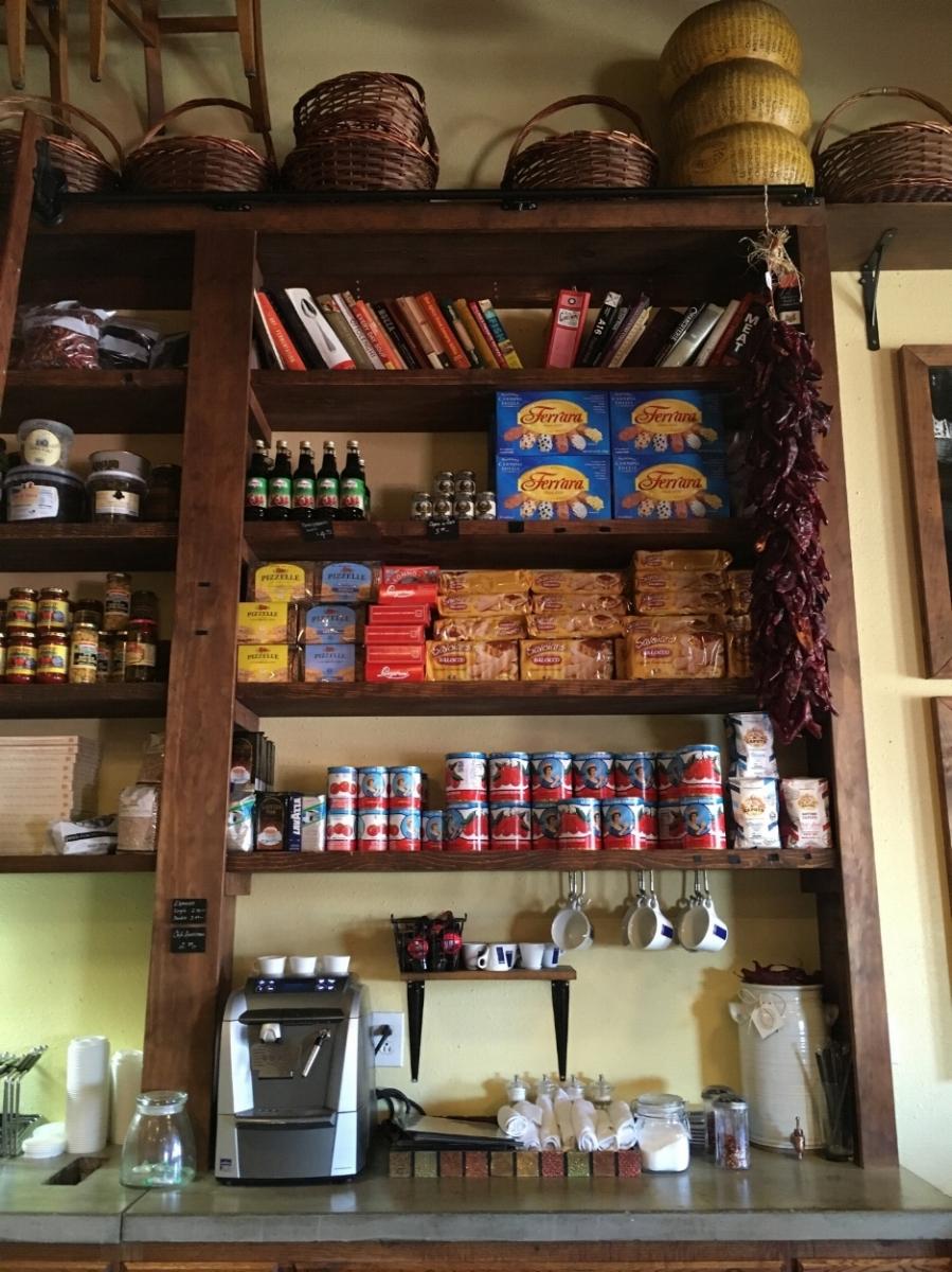 M'tucci's Italian Market & Deli Albuquerque, N.M.