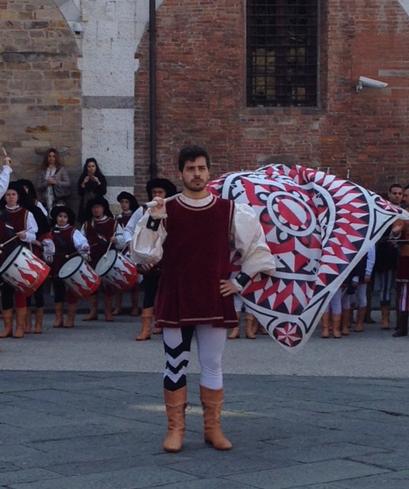 Medieval Festival, Spring 2015