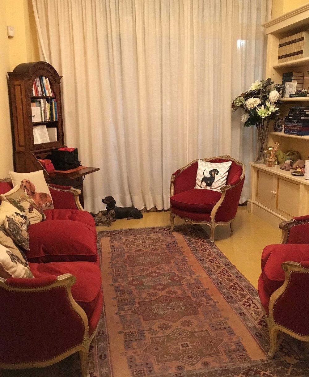B&B Palazzo Trevi